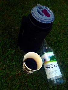 kaffekask